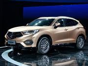 Acura CDX, poderosa camioneta para China