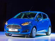 Nuevo Ford Fiesta 2014 arriba a Chile