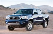 Toyota Tacoma 2012: Descúbrela