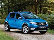 Dacia Sandero Stepway debuta en Par&#237;s 2012