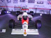 Honda celebra 30 años en México