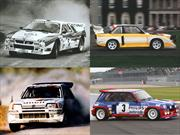 Autos Cl&#225;sicos: La historia del Grupo B de Rallies