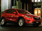 Women Review: Mazda CX-5 2014,  lujo y practicidad