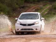 Nissan presenta una nueva tecnología para dejar de lavar el auto