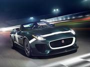 Jaguar F-Type Project 7, una edición especial para homenajear a la marca