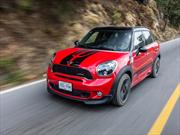 MINI Countryman John Cooper Works 2013 a prueba