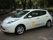 Inicia el Programa Nissan-Carrot Electric en M&#233;xico