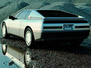 Retro Concepts: Ford Maya