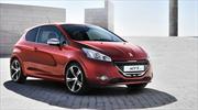 Peugeot 208 XY y GTi: Lujo y deportividad extrema