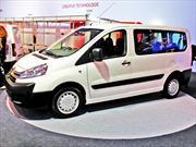 Citroën en FENATRAN 2014: Anticipa el Jumpy para pasajeros