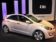 """Hyundai i30 elegido """"Auto de las Américas"""" 2013"""