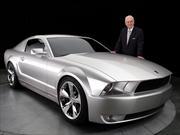 Hoy cumple 88 años el padre del Ford Mustang