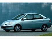 Galería: las cuatro generaciones del Toyota Prius