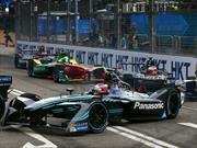 Panasonic Jaguar Racing toma confianza en la Fórmula E