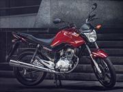 Honda realiza un recall para su moto CG150