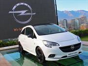 Opel Corsa 2015: La quinta generación ya está en Chile