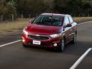 El Chevrolet Prisma aumenta sus ventas en el país