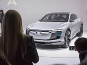 Audi Elaine Concept, autonomía inteligente con miras al 2019