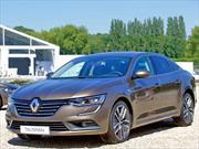 Renault Talisman: Descubre al reemplazante del Laguna