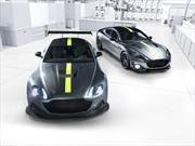 Aston Martin AMR, estirpe británica de gran poder