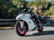 Ducati Supersport S, versatilidad a la italiana
