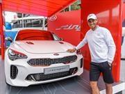 KIA y Nadal, comprometdos con el Australian Open 2017