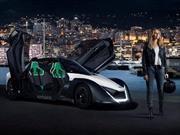 Margot Robbie es la nueva cara de Nissan