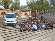Nissan Chile premia a alumnos de Diseño UC