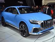Audi Q8 Concept, el futuro buque insignia