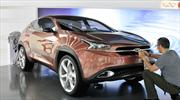 Chery Motors sorprende en el Sal&#243;n de Beijing 2012