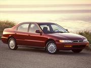Los 10 autos más robados en EUA en 2013