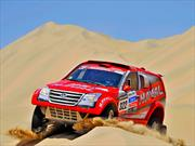 La gran apuesta de Great Wall Motors en el Rally Dakar 2014