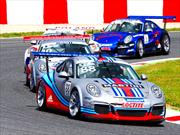Porsche y Martini contin&#250;an su alianza