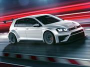 Volkswagen Golf GTI TCR, de carreras y con más de 300 hp