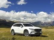 Mazda lanza en Chile la nueva CX-9