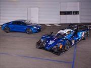 Alpine presenta su auto para el Mundial de Resistencia