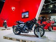 Ducati dice presente en el Salón de Buenos Aires 2017