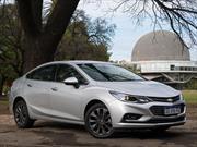 Mirada femenina: Prueba nuevo Chevrolet Cruze