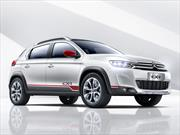 Citroën C-XR Concept se presenta