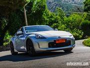 Test Drive: Nissan 370Z 2017