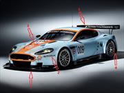 5 elementos aerodinámicos clave de los autos de carreras