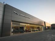 Jaguar Land Rover inaugura nueva casa matriz en Santiago