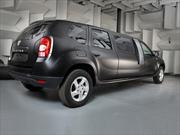 Dacia Duster hecho limusina