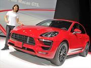Porsche Macan GTS 2016 se presenta