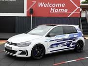 Volkswagen Golf GTE Performance, un hot hatch ecológico
