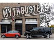 Top 10: Mitos sobre los autos
