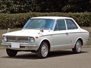 Toyota Corolla: Conmemora sus 50 años de vida