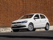 Volkswagen Nuevo Gol 2013 a prueba