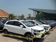 BAIC inaugura nueva planta de fabricación en México