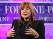 Mary Barra es la nueva CEO de GM